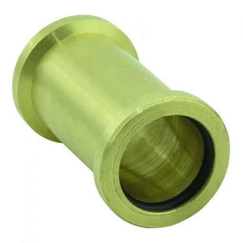 Luva de correr p/ tubo de cobre de 22 mm - Blukit