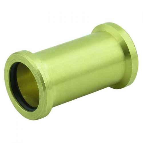 Luva de correr p/ tubo de cobre de 15 mm - Blukit