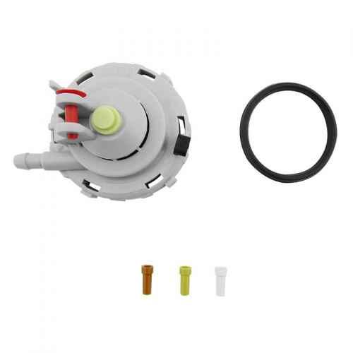 Cabeçote p/ mecanismo de entrada caixa acoplada