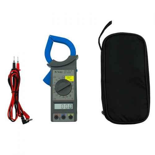 Alicate Amperímetro Digital- minipa ET-3200A