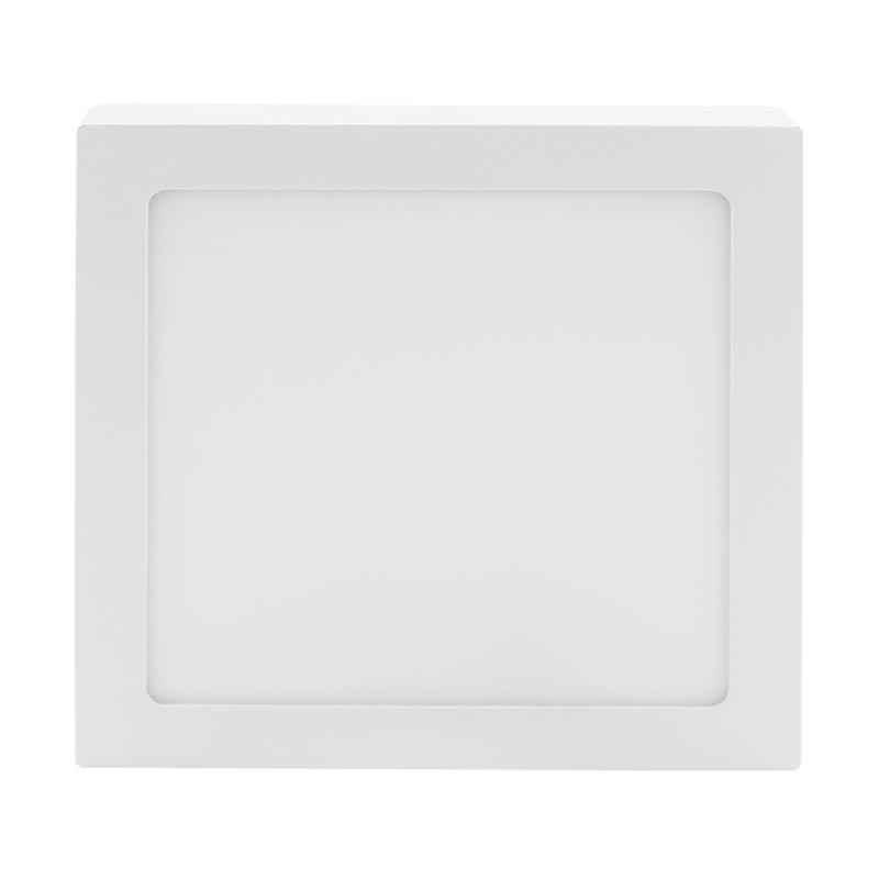 Luminária painel LED sobrepor quadrado 24W
