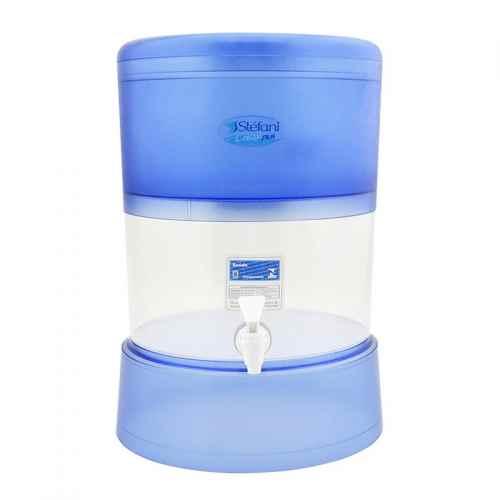 Filtro São João Cristal Plus 6 litros - Stéfani