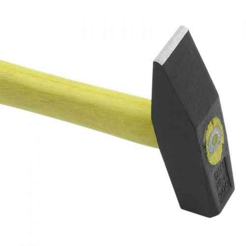 Martelo formato Pena com cabo de madeira 500 gr
