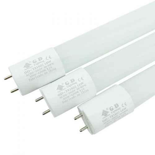 Lamapda tubular LED 18/20W 4000-4200K