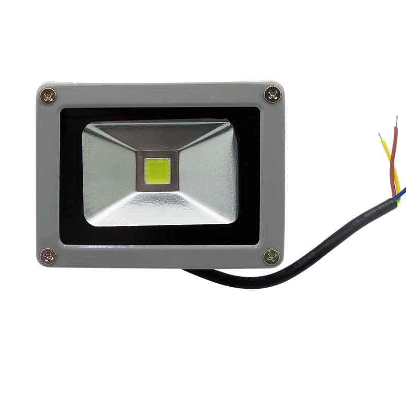Refletor Led 10W Outdoor Light - GBRTECH