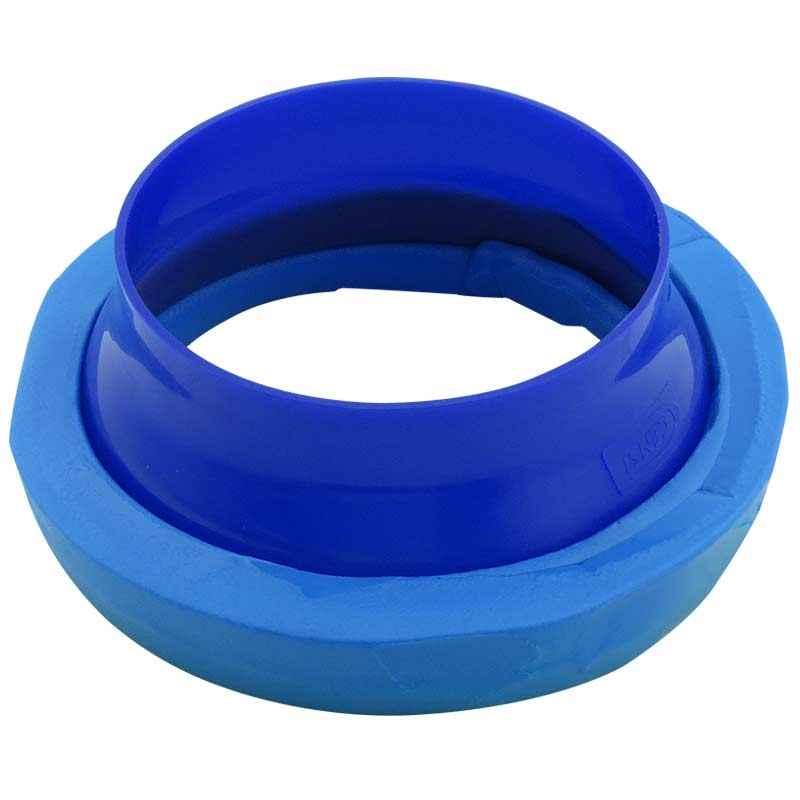 Anel de vedação com guia p/ vaso sanitário Censi