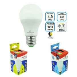 Lâmpada LED bulbo